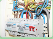Chingford electrical contractors